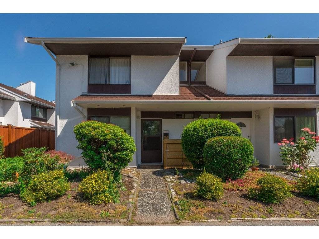 Townhouse at 408 9611 GLENDOWER DRIVE, Unit 408, Richmond, British Columbia. Image 1