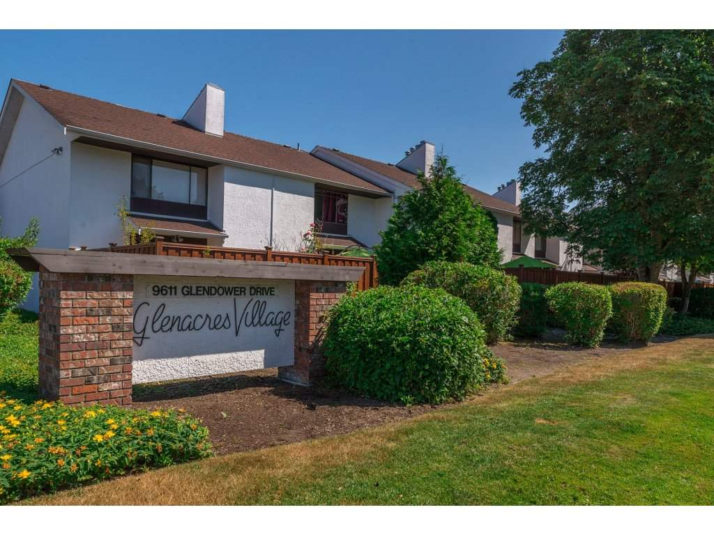 Townhouse at 408 9611 GLENDOWER DRIVE, Unit 408, Richmond, British Columbia. Image 2
