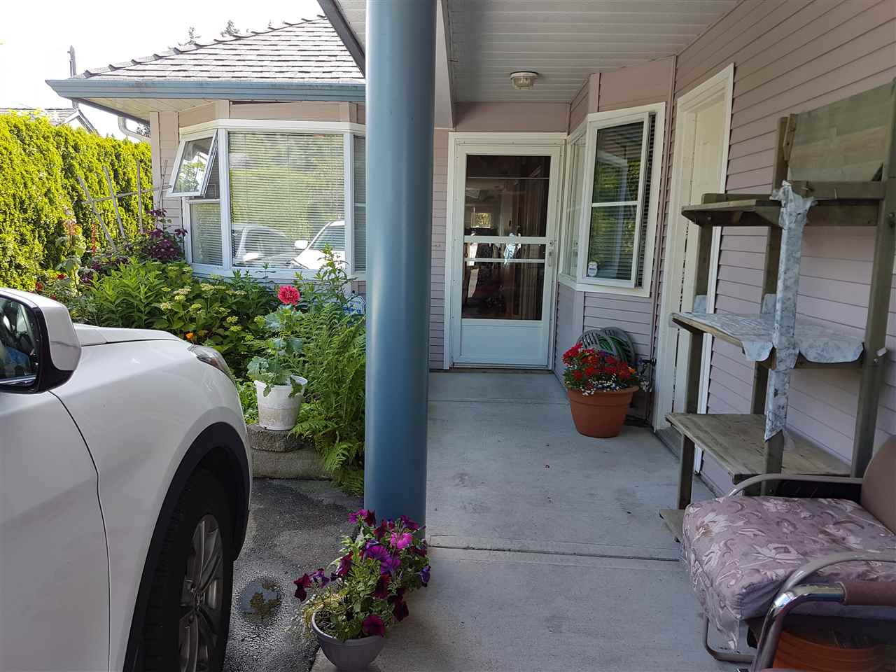 Townhouse at 23 9088 HOLT ROAD, Unit 23, Surrey, British Columbia. Image 3