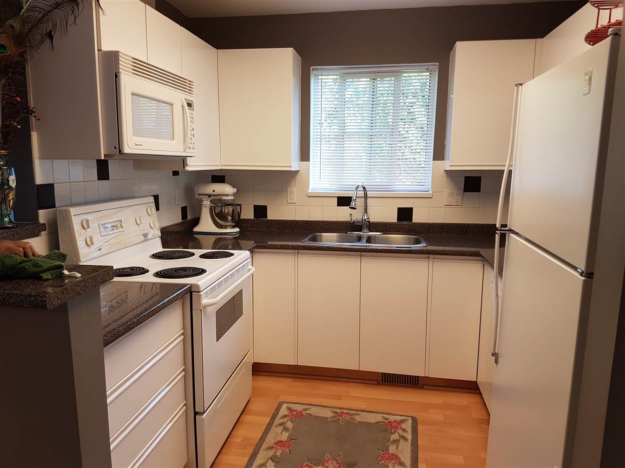 Townhouse at 23 9088 HOLT ROAD, Unit 23, Surrey, British Columbia. Image 4