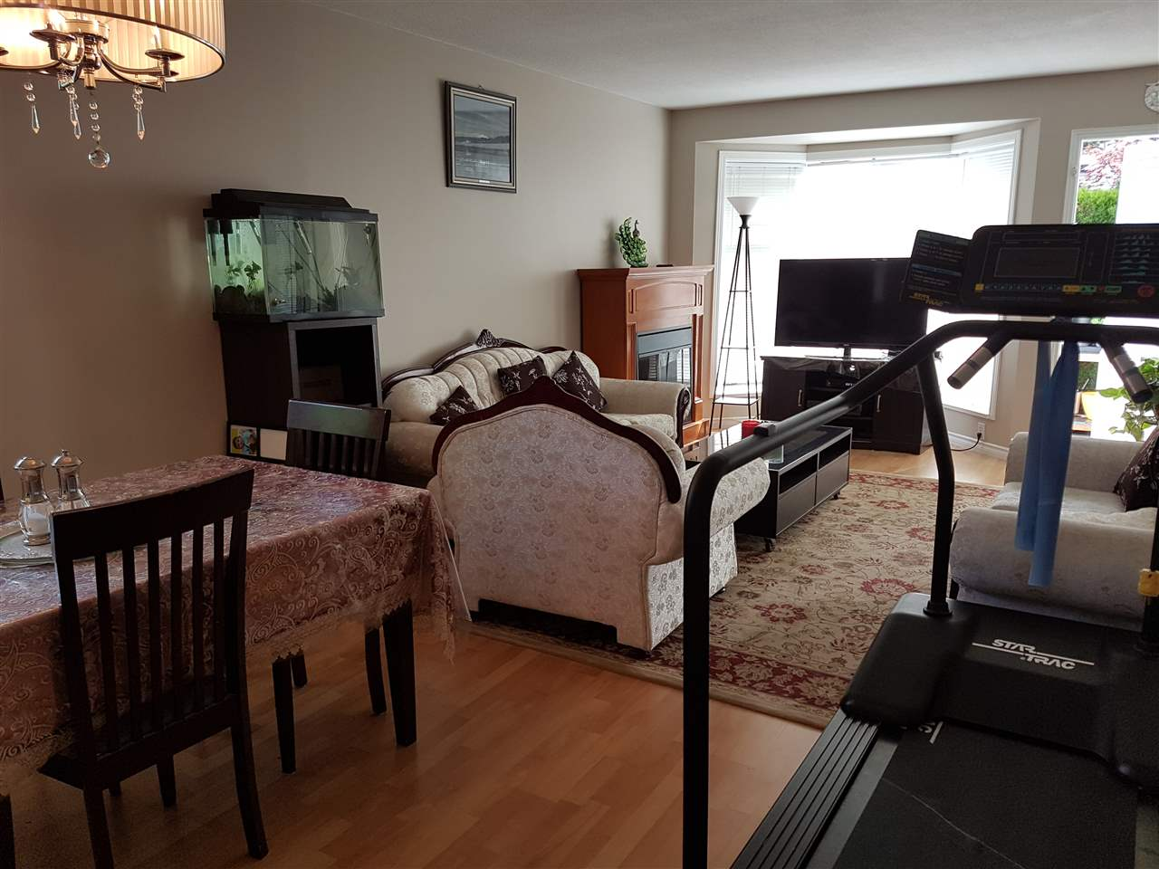 Townhouse at 23 9088 HOLT ROAD, Unit 23, Surrey, British Columbia. Image 9
