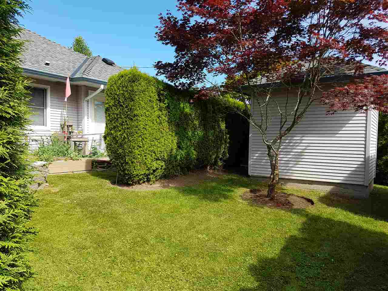 Townhouse at 23 9088 HOLT ROAD, Unit 23, Surrey, British Columbia. Image 18