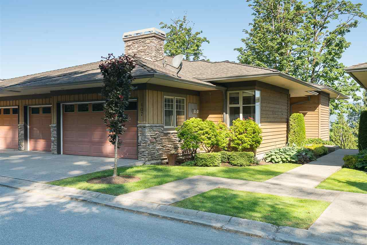 Townhouse at 107 51096 FALLS COURT, Unit 107, Chilliwack, British Columbia. Image 1