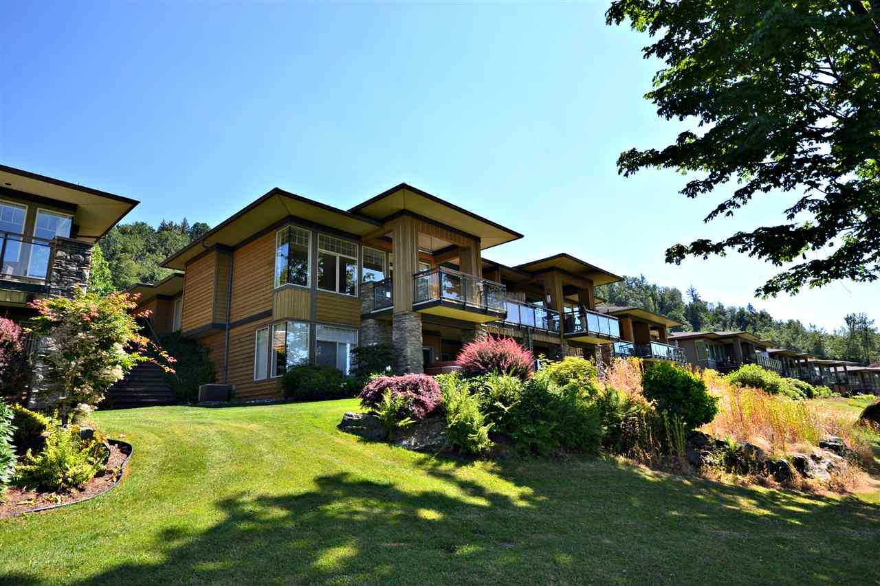Townhouse at 107 51096 FALLS COURT, Unit 107, Chilliwack, British Columbia. Image 2
