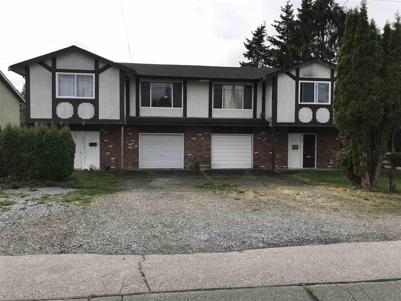Half-duplex at 5734 GROVE AVENUE, Ladner, British Columbia. Image 2