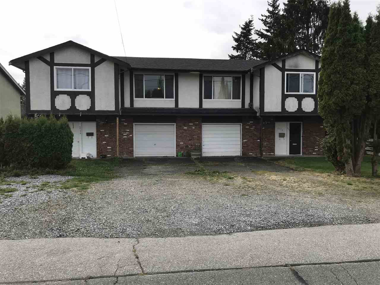 Half-duplex at 5732 GROVE AVENUE, Ladner, British Columbia. Image 2
