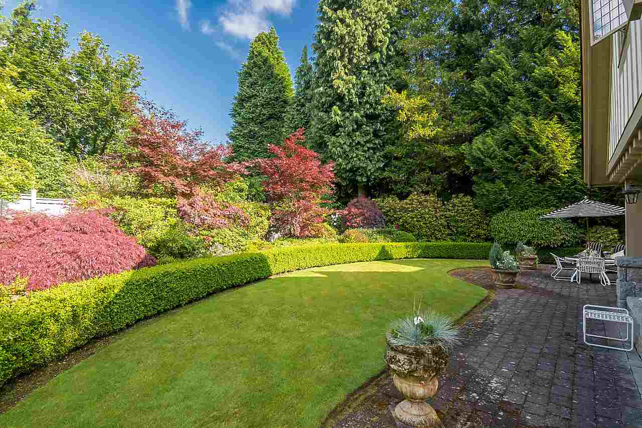Detached at 1323 THE CRESCENT, Vancouver West, British Columbia. Image 5