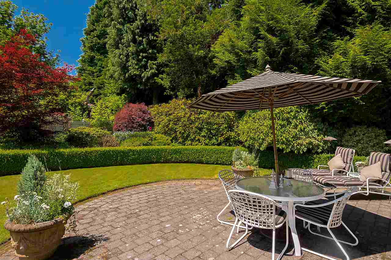 Detached at 1323 THE CRESCENT, Vancouver West, British Columbia. Image 6