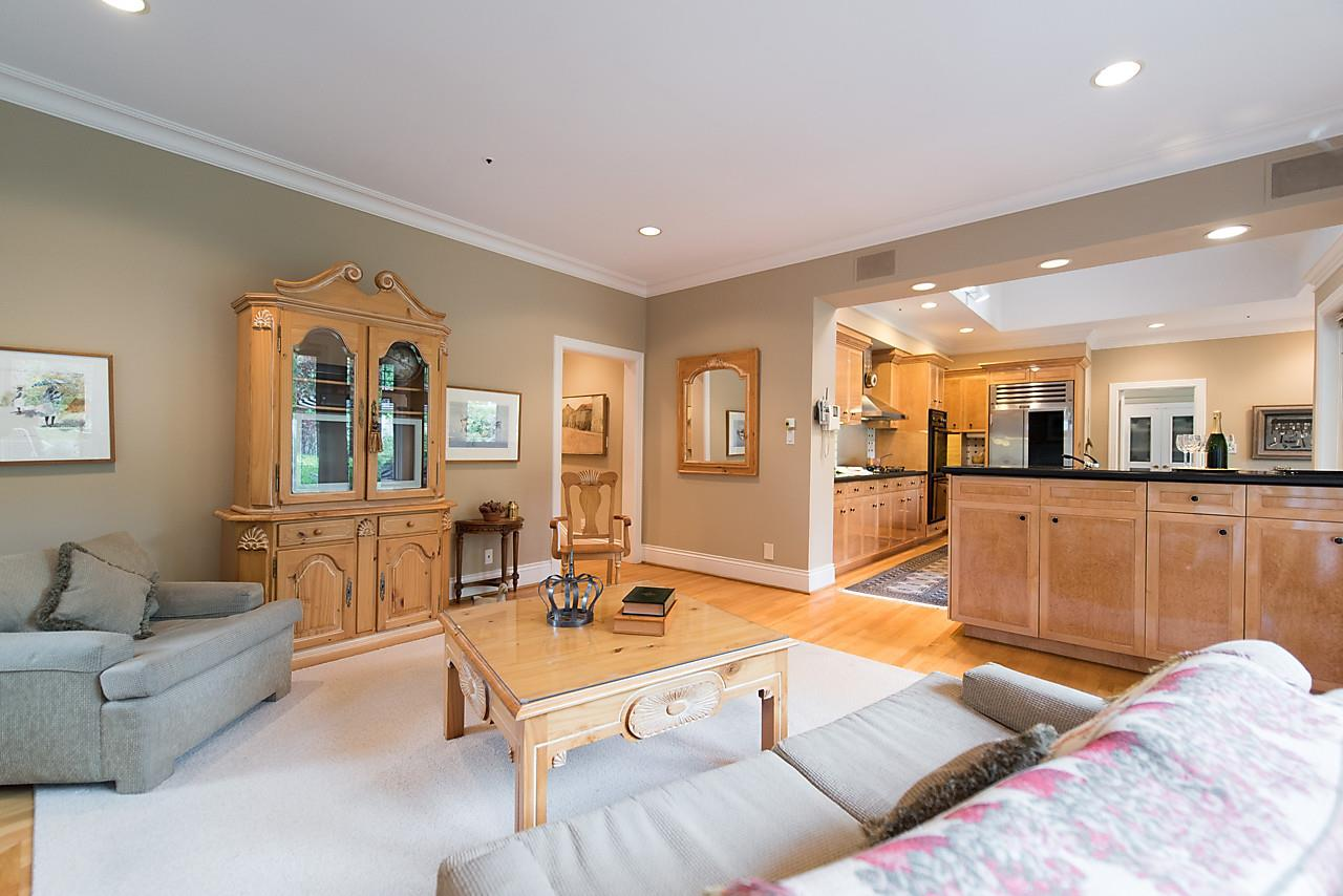 Detached at 1323 THE CRESCENT, Vancouver West, British Columbia. Image 12