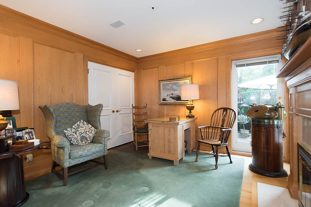 Detached at 1323 THE CRESCENT, Vancouver West, British Columbia. Image 13