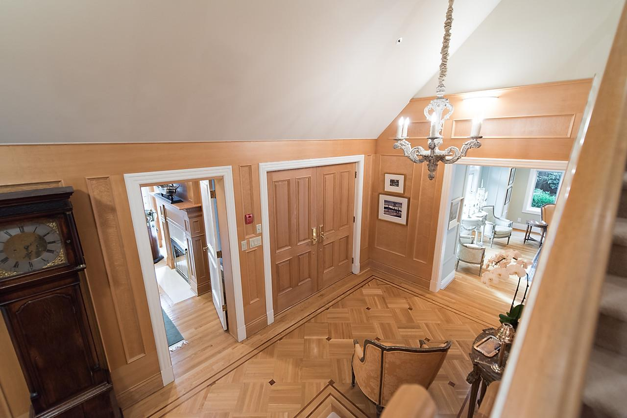 Detached at 1323 THE CRESCENT, Vancouver West, British Columbia. Image 14