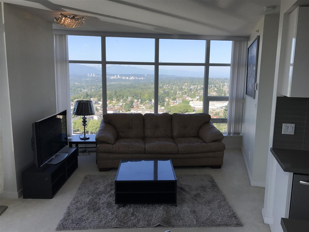 Condo Apartment at 2803 4880 BENNETT STREET, Unit 2803, Burnaby South, British Columbia. Image 2