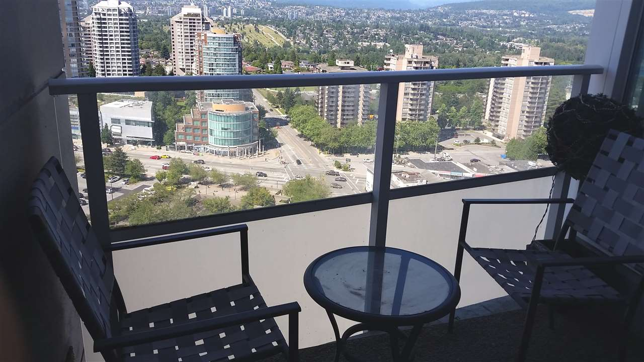 Condo Apartment at 2803 4880 BENNETT STREET, Unit 2803, Burnaby South, British Columbia. Image 8
