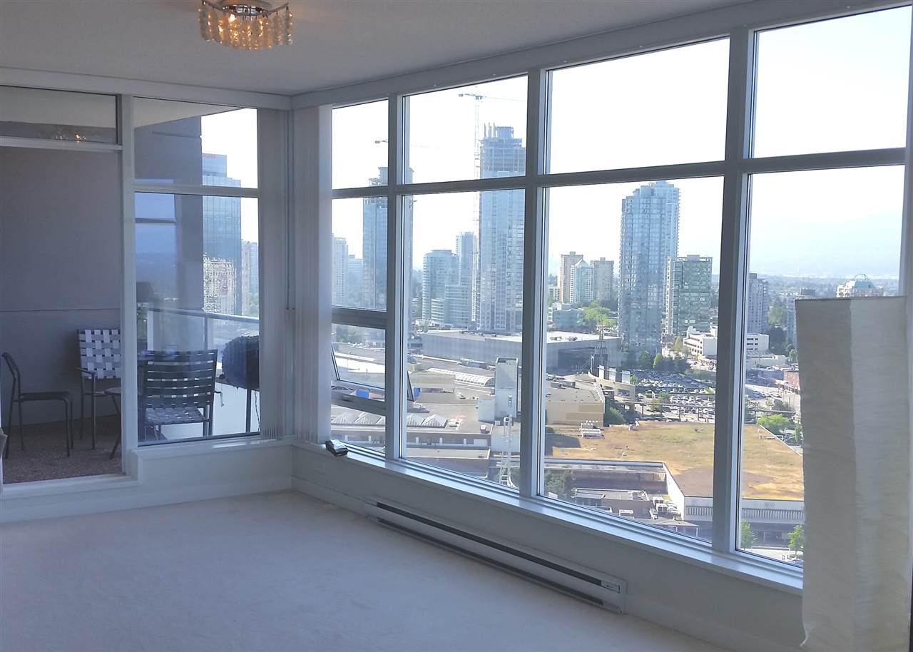 Condo Apartment at 2803 4880 BENNETT STREET, Unit 2803, Burnaby South, British Columbia. Image 9