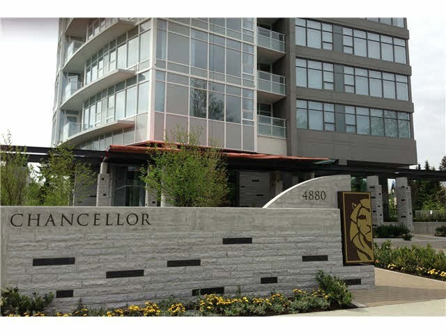 Condo Apartment at 2803 4880 BENNETT STREET, Unit 2803, Burnaby South, British Columbia. Image 12