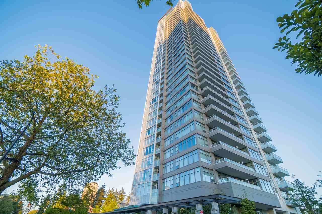 Condo Apartment at 2803 4880 BENNETT STREET, Unit 2803, Burnaby South, British Columbia. Image 14