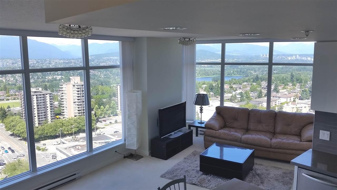 Condo Apartment at 2803 4880 BENNETT STREET, Unit 2803, Burnaby South, British Columbia. Image 16