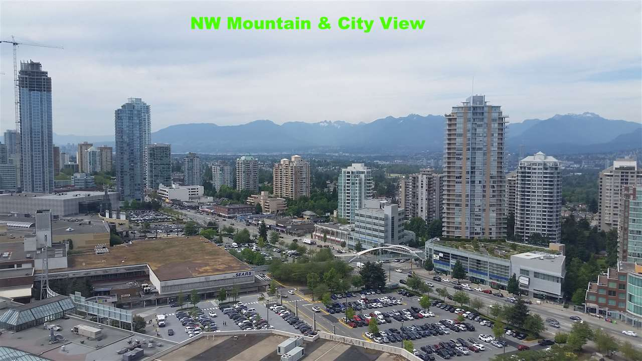 Condo Apartment at 2803 4880 BENNETT STREET, Unit 2803, Burnaby South, British Columbia. Image 17