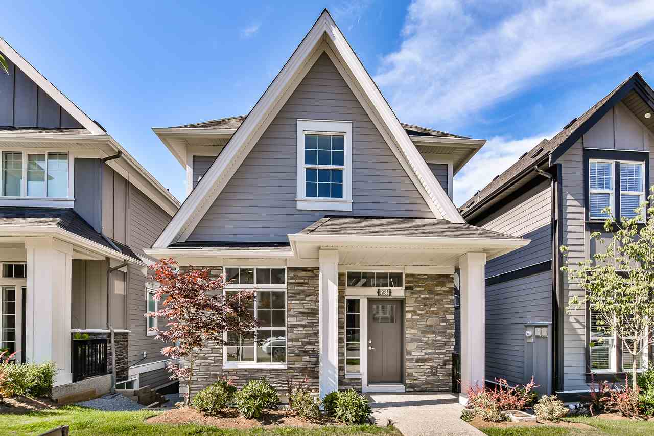 Detached at 15835 29A AVENUE, South Surrey White Rock, British Columbia. Image 1