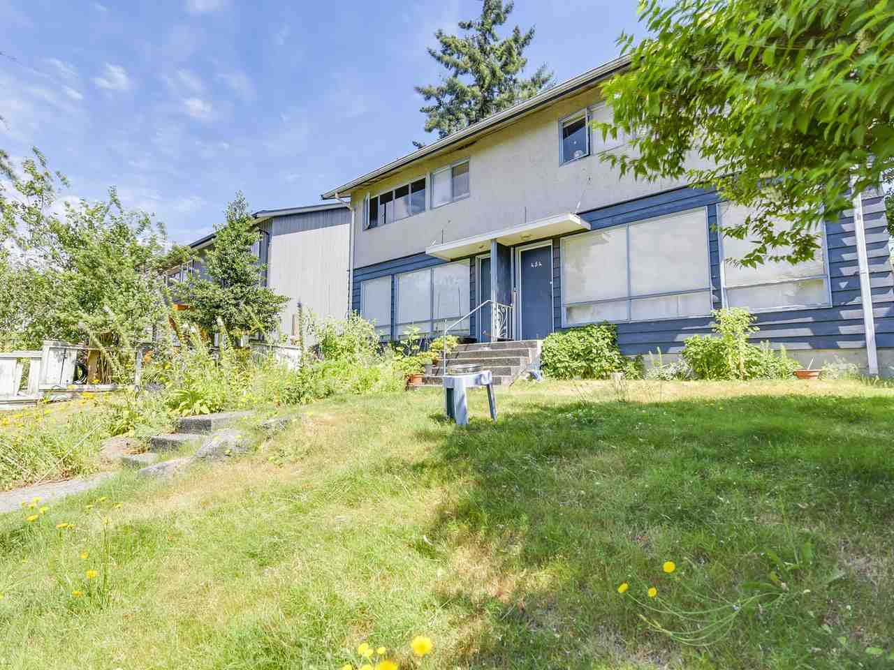 Half-duplex at 456 E 1ST STREET, North Vancouver, British Columbia. Image 13