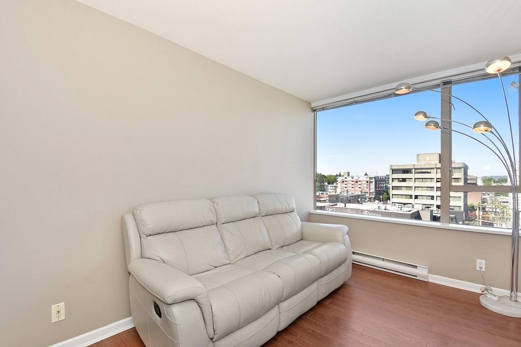 Condo Apartment at 602 1590 W 8TH AVENUE, Unit 602, Vancouver West, British Columbia. Image 10