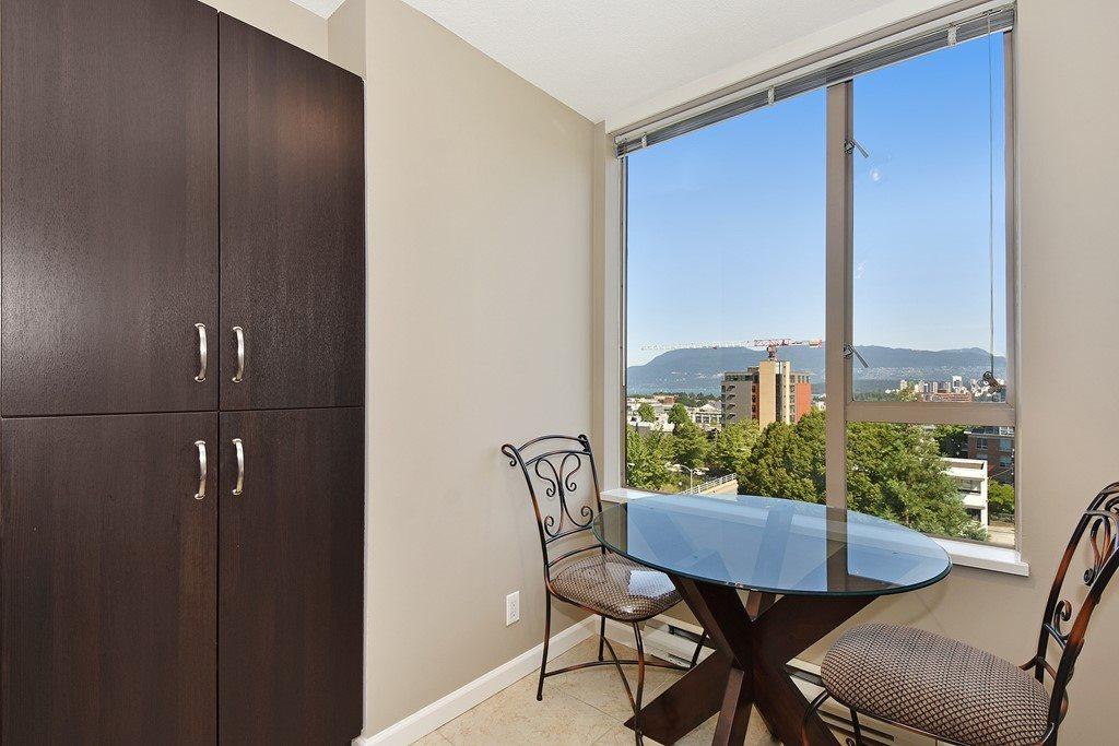 Condo Apartment at 602 1590 W 8TH AVENUE, Unit 602, Vancouver West, British Columbia. Image 14