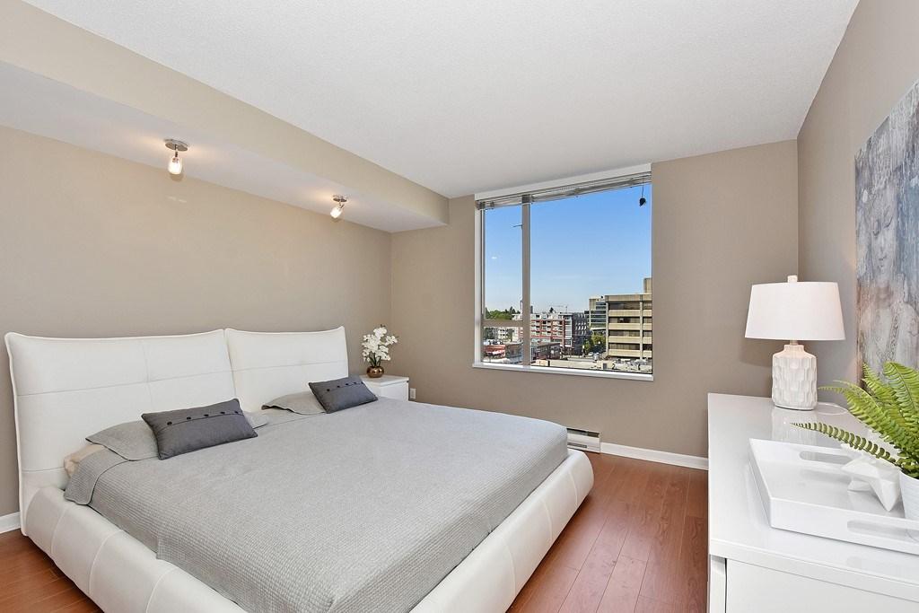 Condo Apartment at 602 1590 W 8TH AVENUE, Unit 602, Vancouver West, British Columbia. Image 15