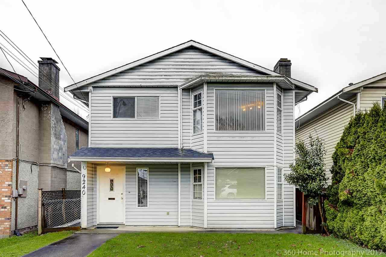 Detached at 9240 PATTERSON ROAD, Richmond, British Columbia. Image 1