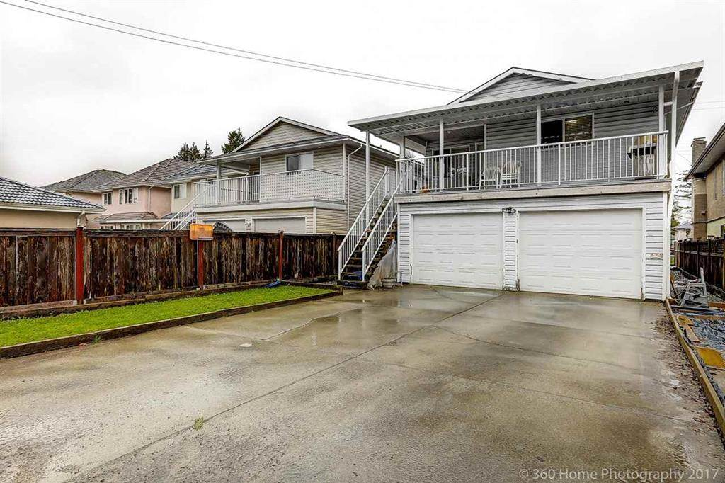 Detached at 9240 PATTERSON ROAD, Richmond, British Columbia. Image 13