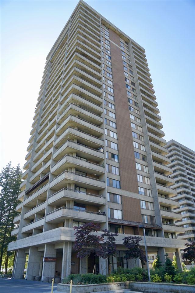 Condo Apartment at 1705 3755 BARTLETT COURT, Unit 1705, Burnaby North, British Columbia. Image 1