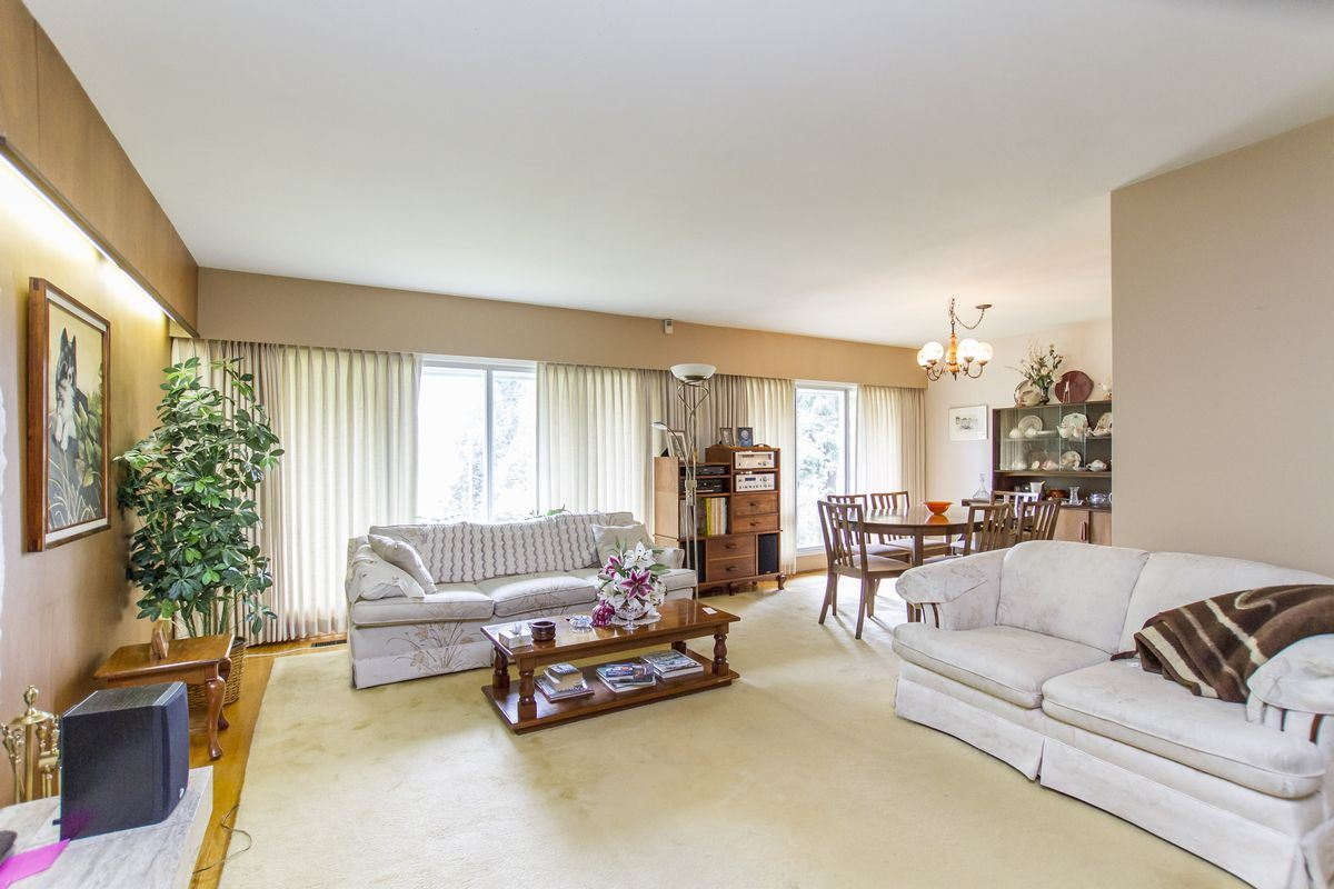 Detached at 1701 HAMMOND AVENUE, Coquitlam, British Columbia. Image 14