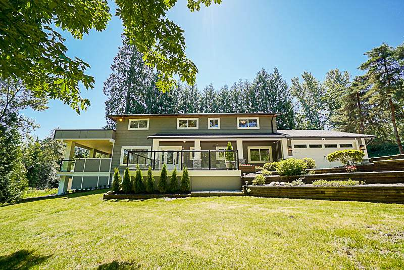 Detached at 10762 TILBURY PLACE, North Surrey, British Columbia. Image 1