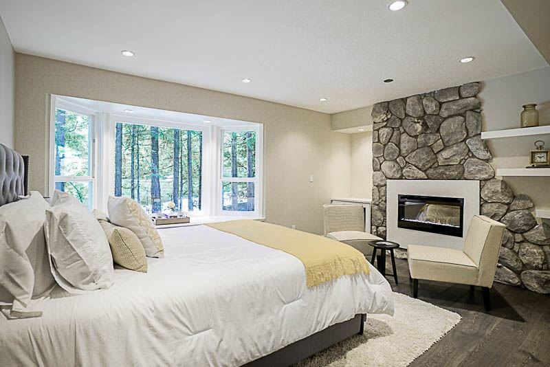 Detached at 10762 TILBURY PLACE, North Surrey, British Columbia. Image 7