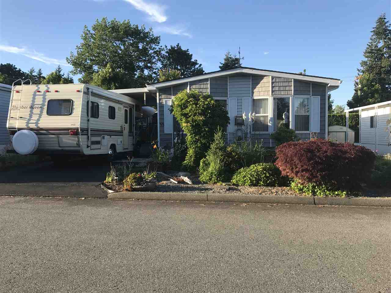 Detached at 33 8670 156TH STREET, Unit 33, Surrey, British Columbia. Image 1