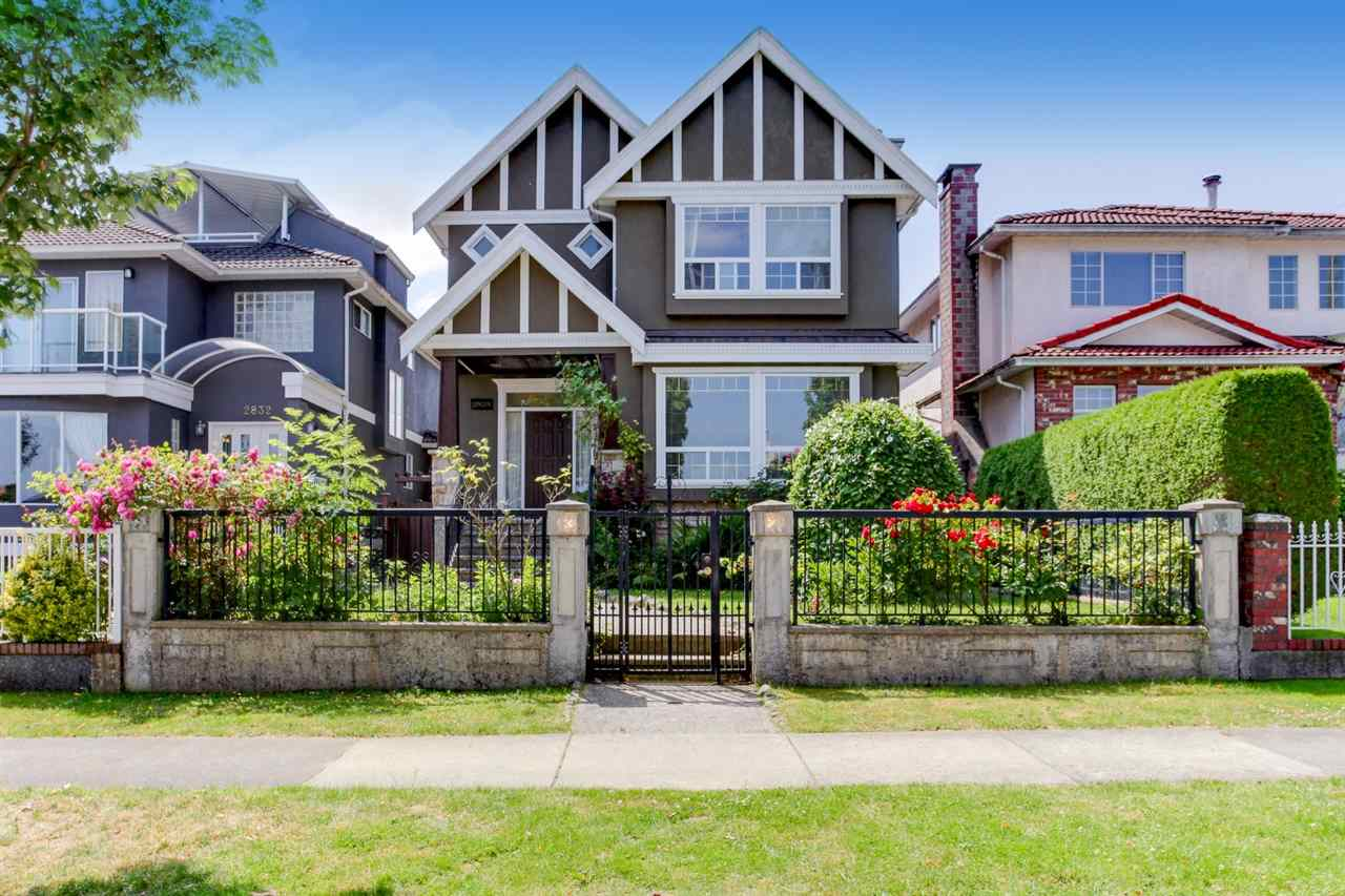 Detached at 2828 E 24TH AVENUE, Vancouver East, British Columbia. Image 1