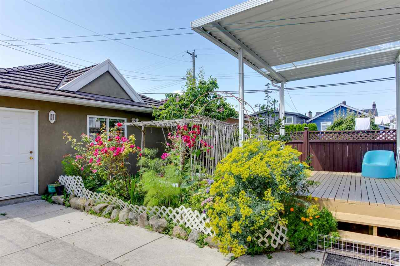 Detached at 2828 E 24TH AVENUE, Vancouver East, British Columbia. Image 18