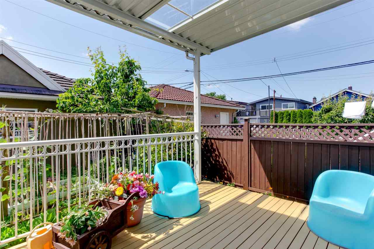 Detached at 2828 E 24TH AVENUE, Vancouver East, British Columbia. Image 19