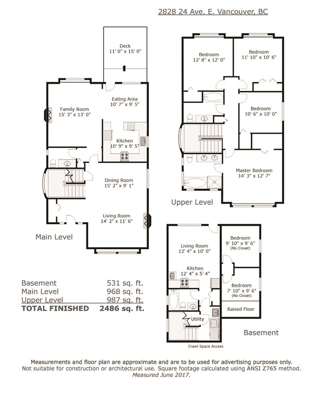 Detached at 2828 E 24TH AVENUE, Vancouver East, British Columbia. Image 20