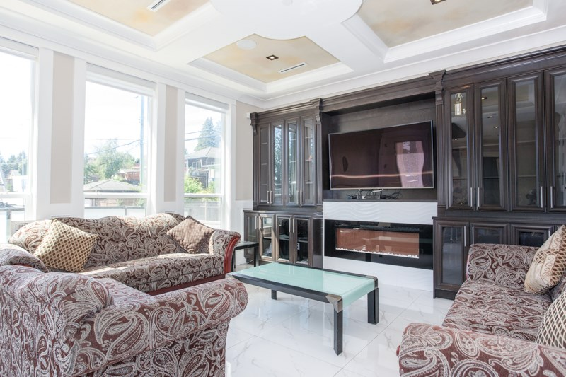 Detached at 5315 FLEMING STREET, Vancouver East, British Columbia. Image 6