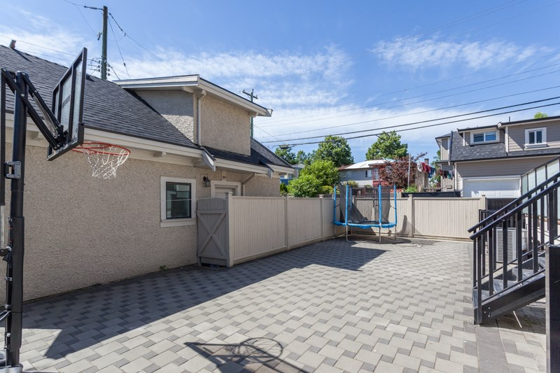 Detached at 5315 FLEMING STREET, Vancouver East, British Columbia. Image 19