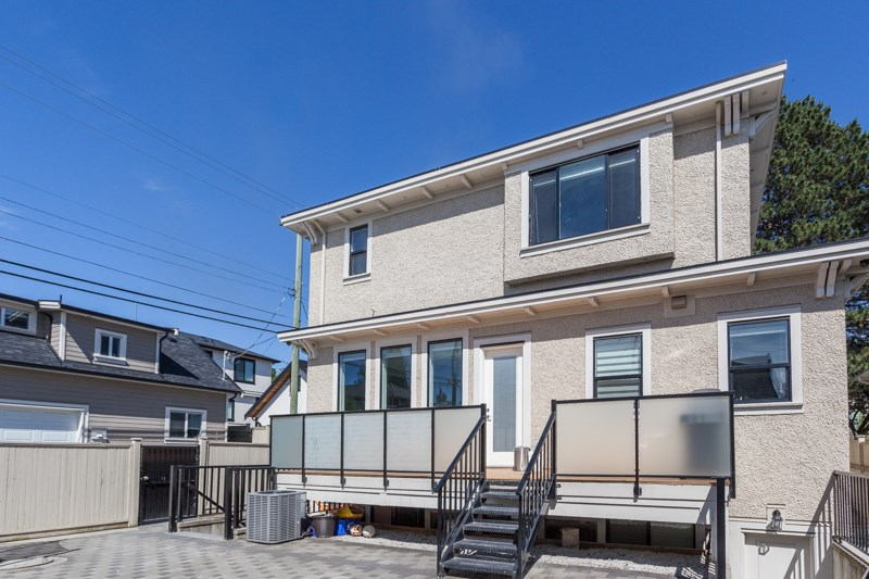 Detached at 5315 FLEMING STREET, Vancouver East, British Columbia. Image 20