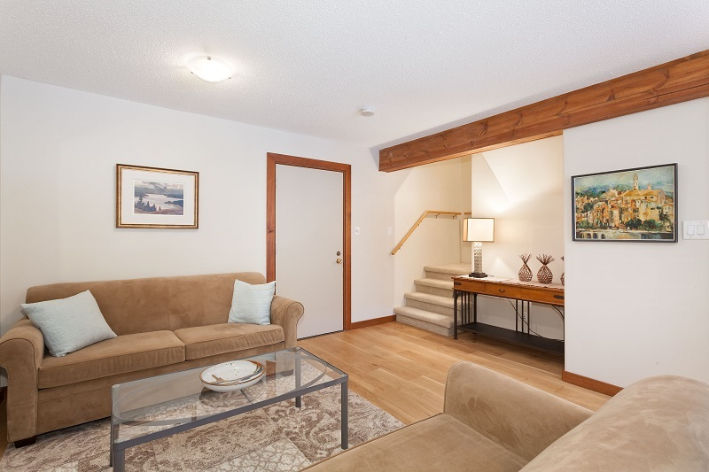 Townhouse at 3 8003 TIMBER LANE, Unit 3, Whistler, British Columbia. Image 2