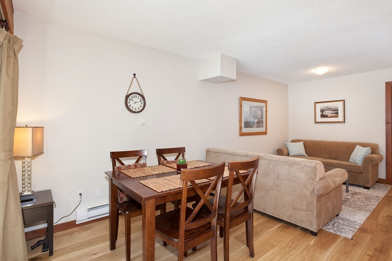 Townhouse at 3 8003 TIMBER LANE, Unit 3, Whistler, British Columbia. Image 3