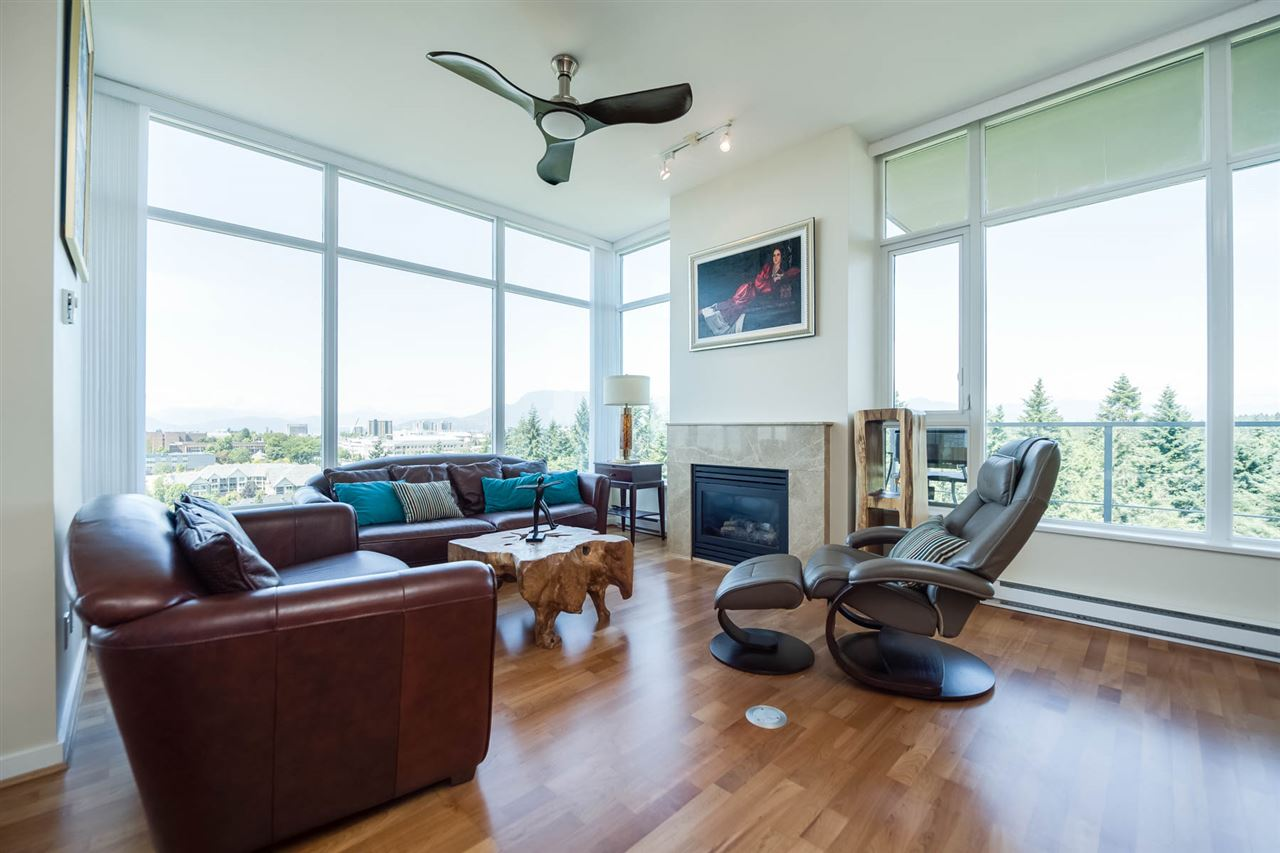 Condo Apartment at 1801 2688 WEST MALL, Unit 1801, Vancouver West, British Columbia. Image 1