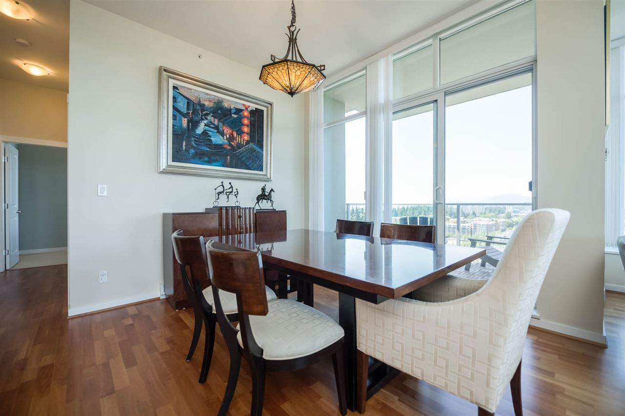 Condo Apartment at 1801 2688 WEST MALL, Unit 1801, Vancouver West, British Columbia. Image 2