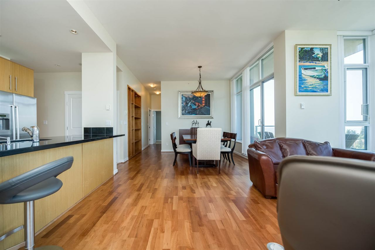 Condo Apartment at 1801 2688 WEST MALL, Unit 1801, Vancouver West, British Columbia. Image 3