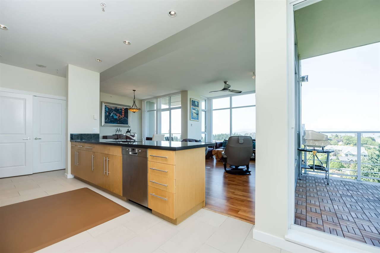 Condo Apartment at 1801 2688 WEST MALL, Unit 1801, Vancouver West, British Columbia. Image 5