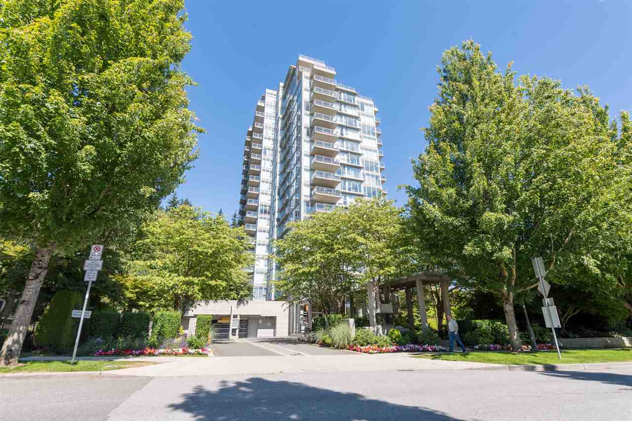 Condo Apartment at 1801 2688 WEST MALL, Unit 1801, Vancouver West, British Columbia. Image 15