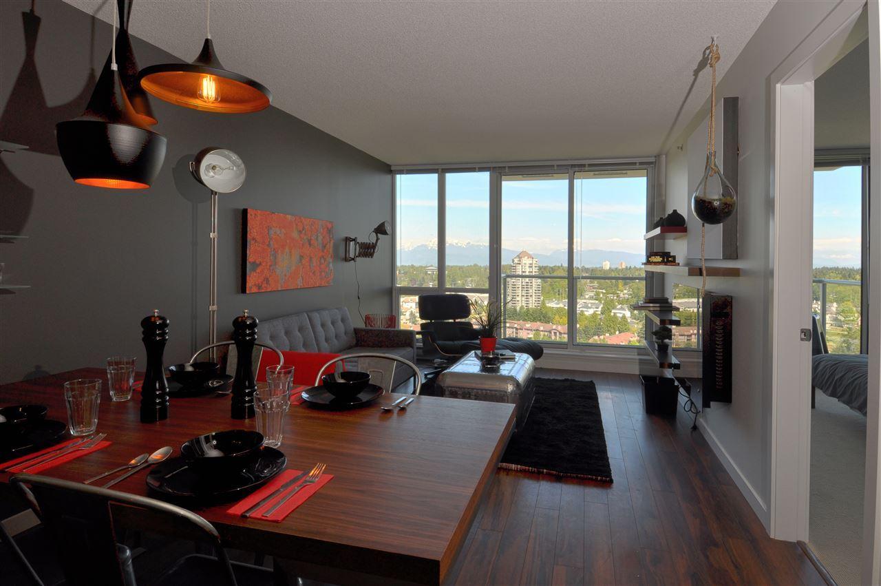 Condo Apartment at 908 13688 100 AVENUE, Unit 908, North Surrey, British Columbia. Image 4