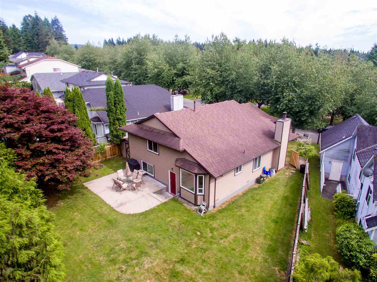 Detached at 3336 MANNING CRESCENT, North Vancouver, British Columbia. Image 2